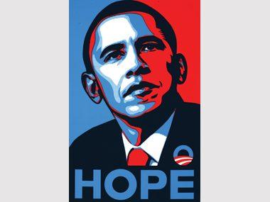2008: Obama
