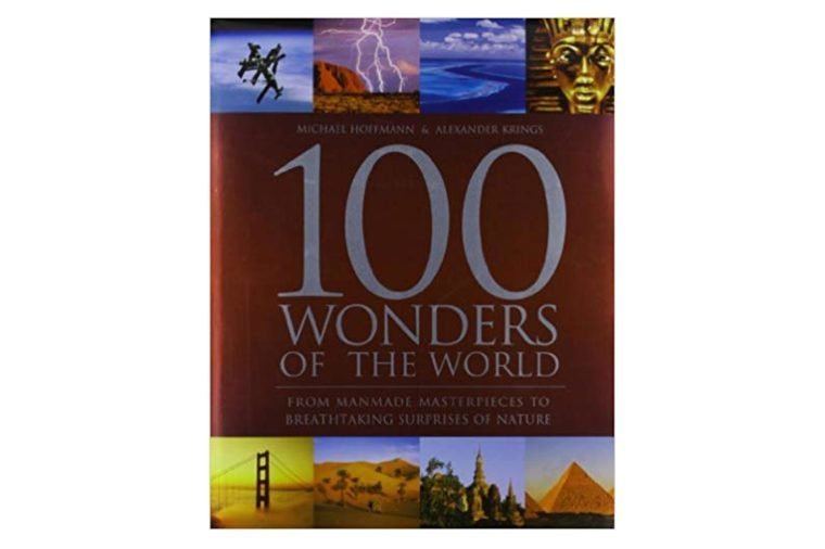100 Wonders of the World Hardcover – July 1, 2007