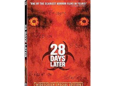 <i>28 Days Later</i> (2002)
