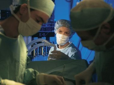 surgeon secrets, anesthesiologist