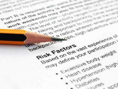 surgeon secrets, risk factors
