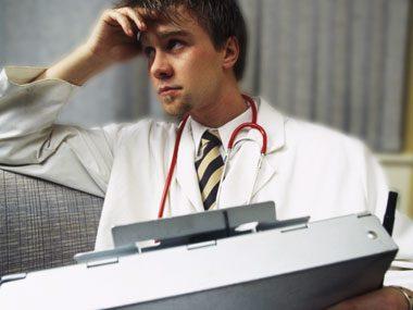 surgeon secrets, tired