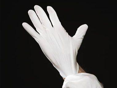 surgeon secrets, glove