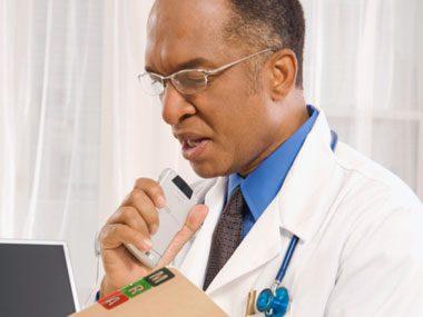surgeon secrets, dictating