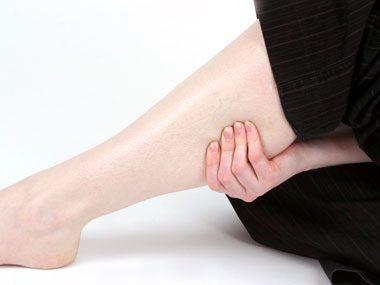 surgeon secrets, calf pain
