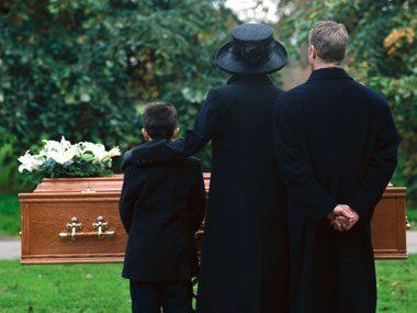 surgeon secrets, funeral