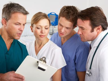 surgeon secrets, teaching