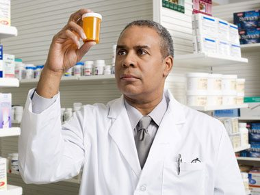Your pharmacist has spent more time studying drugs than even your doctor has.