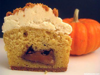 Surprise 11 Crazy Cupcake Fillings Reader S Digest