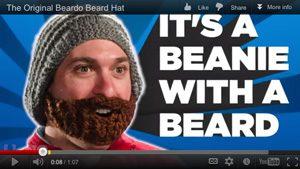 Beardo: The Weirdest Product of the Year?