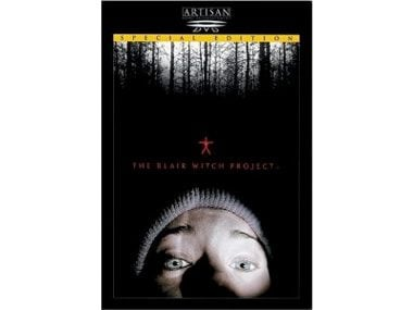 <i>The Blair Witch Project</i> (1999)