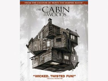 <i>The Cabin in the Woods</i> (2012)