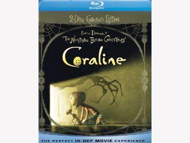 <i>Coraline</i> (2009)
