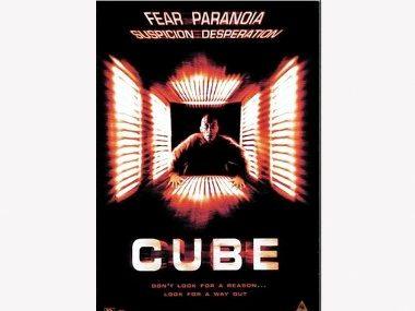<i>Cube</i> (1997)