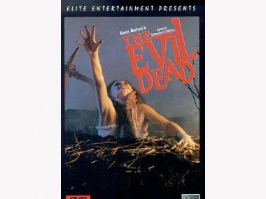 <i>The Evil Dead</i> (1981)