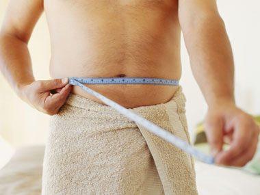 healthy habits weight control quiz, waistline