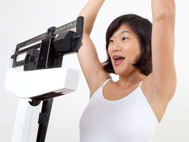 healthy habits weight control quiz, victory
