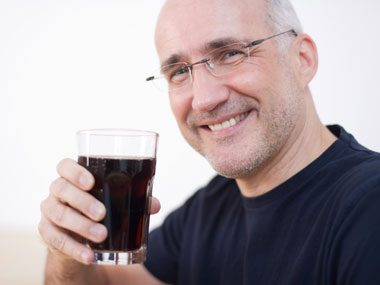 healthy habits weight control quiz, soda