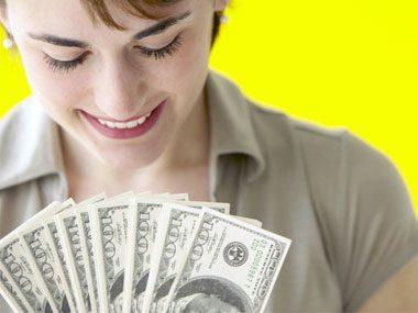 healthy habits weight control quiz, money