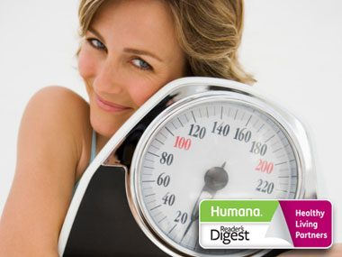 healthy habits weight control quiz