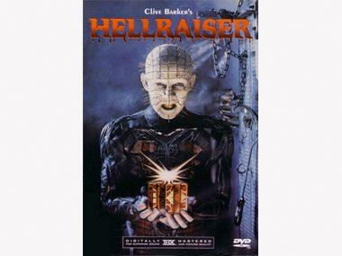 <i>Hellraiser</i> (1987)