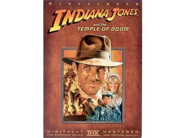 <i>Indiana Jones and the Temple of Doom</i> (1984)