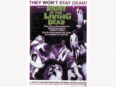 <i>Night of the Living Dead</i> (1968)