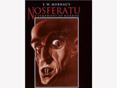 <i>Nosferatu, a Symphony of Horror</i> (1922)