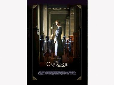<i>The Orphanage</i> (2007)