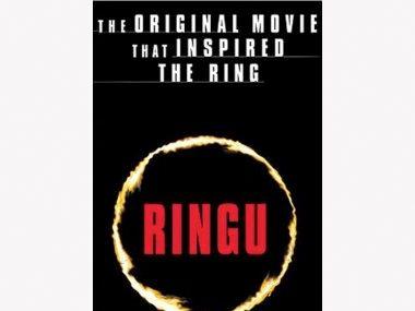 """<i>Ring</i> / <i>""""Ringu""""</i> (1998)"""