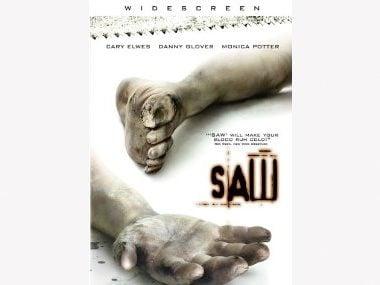 <i>Saw</i> (2004)