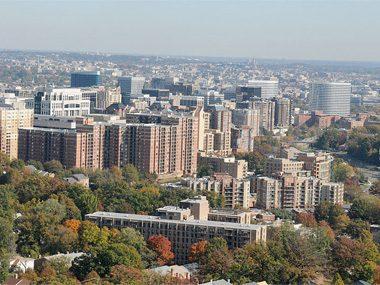 2. Arlington, Virginia