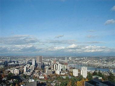6. Portland, Oregon