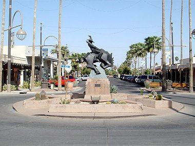 8. Scottsdale, Arizona