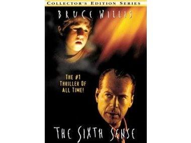 <i>The Sixth Sense</i> (1999)