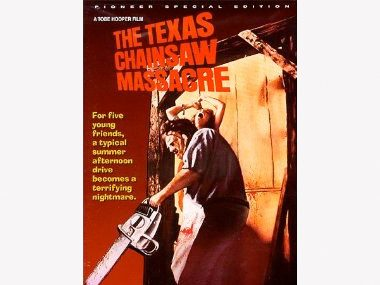 <i>The Texas Chainsaw Massacre</i> (1974)