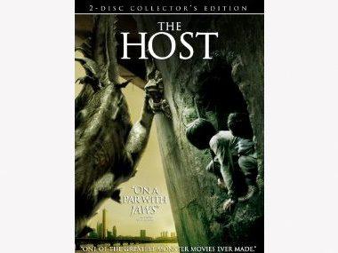 <i>The Host</i> (2007)