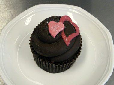 Cupcake Panini