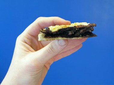 toastie project cupcake