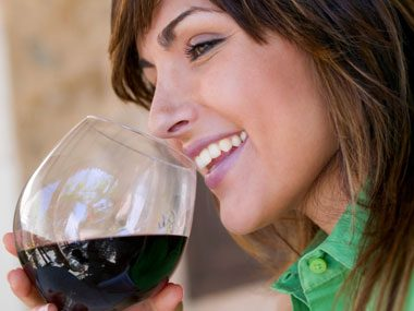 Skip that second glass of wine to reduce cancer risk.