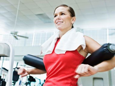 Slimming down may reduce your risk of breast cancer by half.