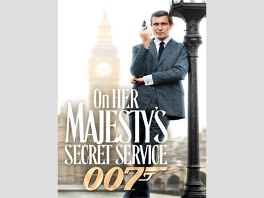 13 Things You Didn't Know About Bond   James Bond | Reader's