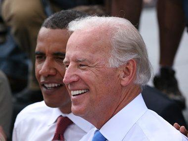 Fun fact about Joe Biden: