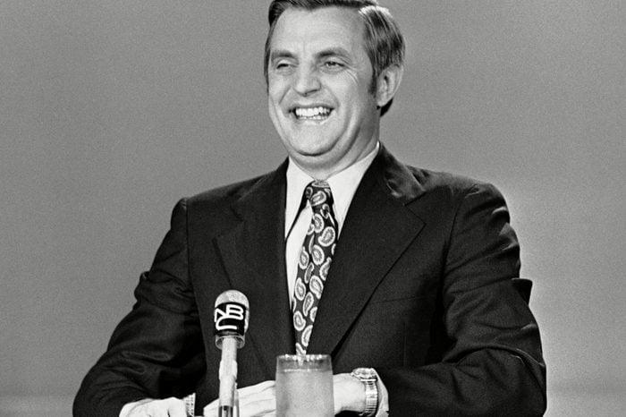 Sen. Walter F. Mondale, Washington, USA
