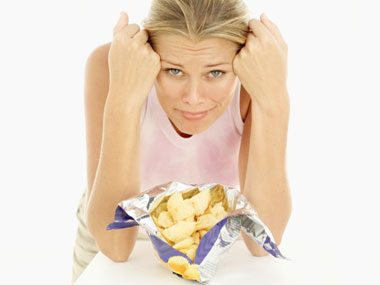 diet traps, frustrated