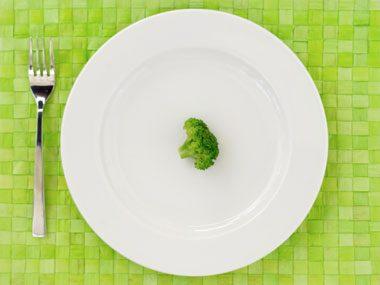 diet traps, restriction