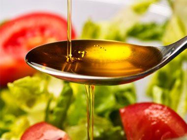diet traps, olive oil