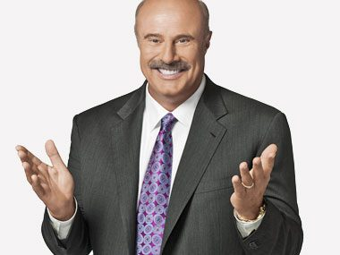 Dr. Phil holiday