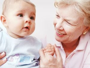 Are Grandparents Clueless About Kid Safety Rules?
