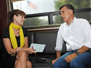 RD Interview: Mitt Romney